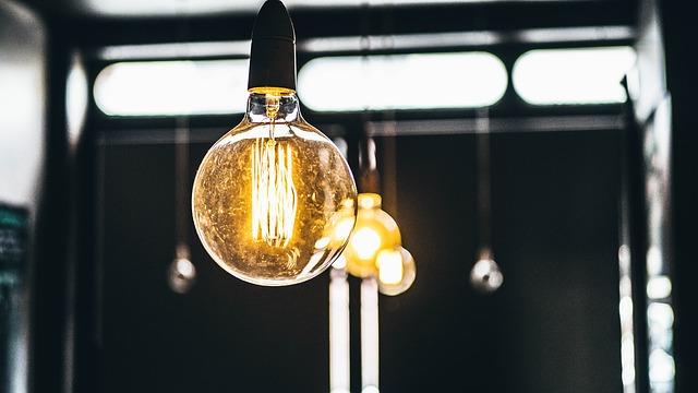 Advies voor het kopen en inrichten van verlichting